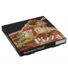 PIZZA BOX 30Χ30Χ3,5 DELICIOUS(Νο 3)