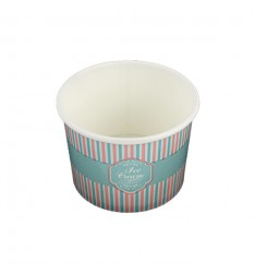ICE CREAM CONTAINER/4oz/50pcs