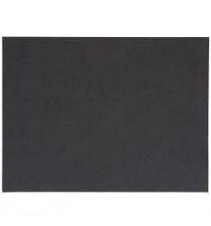 PEACH PAPER 30X40 BLACK