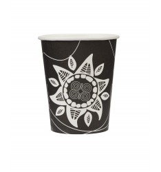 Single wall paper cup SUN 8oz