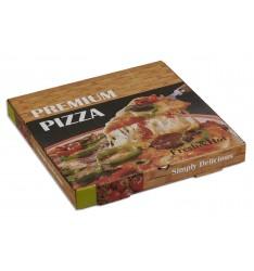 PIZZA BOX 30Χ30Χ3,5 PREMIUM (Νο 3)