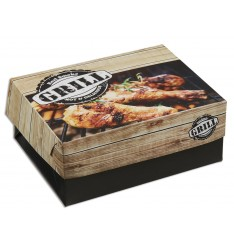 CHICKEN BOX/SF2- 1kg (29,5Χ17,5Χ8,5)