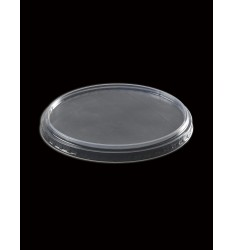 LID FOR CONTAINER 1280gr/50pcs/Νο992/TRANSPARENT