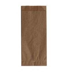 BROWN KRAFT PAPER BAGS UNPRINTED SIZE 9x22