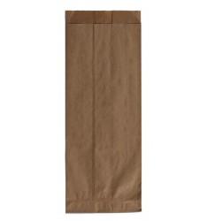 BROWN KRAFT PAPER BAGS UNPRINTED SIZE 10x27