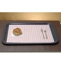GREASEPROOF PAPER WRAPPER