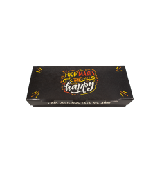 AUTOMATED FOOD BOX Τ28 24,9Χ10Χ5,2cm TAKE ME AWAY SERIES/25pcs.